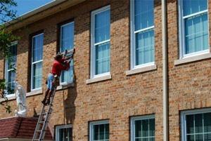 window installation fort worth