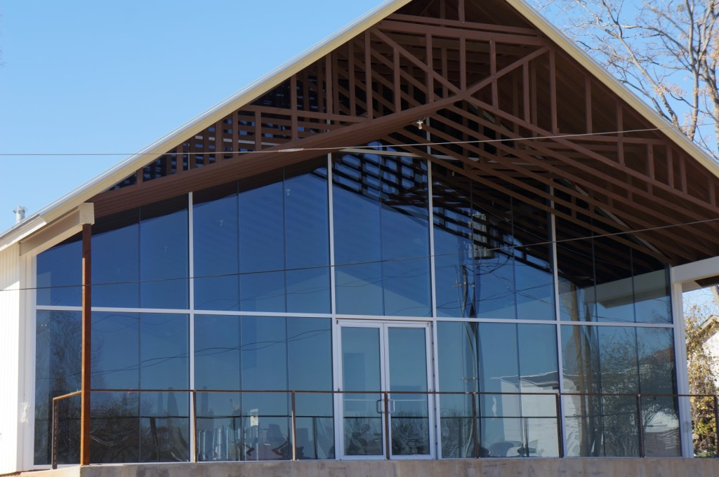 Commercial Windows Manufacturing And Installation In