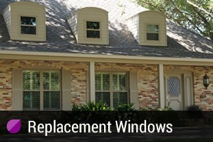 Replacement Windows In Dallas and Ft. Worth