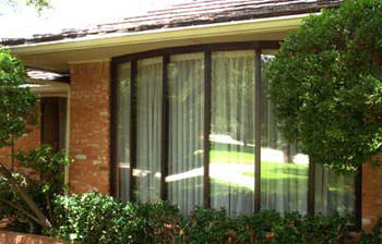 custom shape replacement windows fort worth