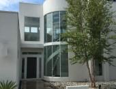 Hybrid Aluminum Custom Fixed Window