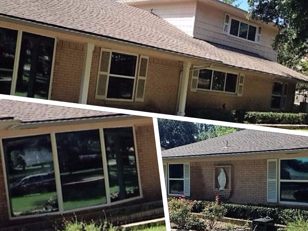 Smart placement ranch style windows ideas fresh at for Windows for ranch style homes